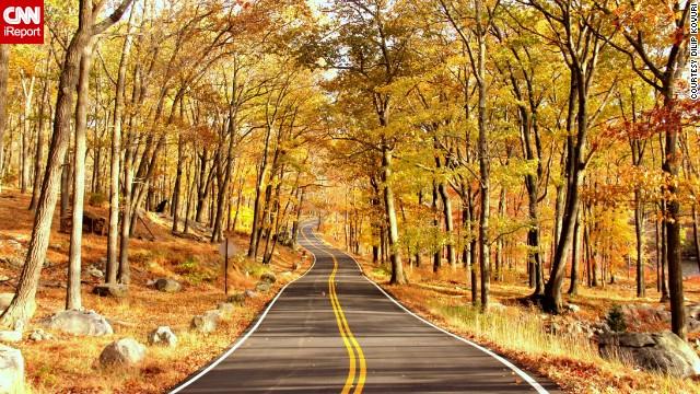Государственный парк Гарриман, Нью-Йор