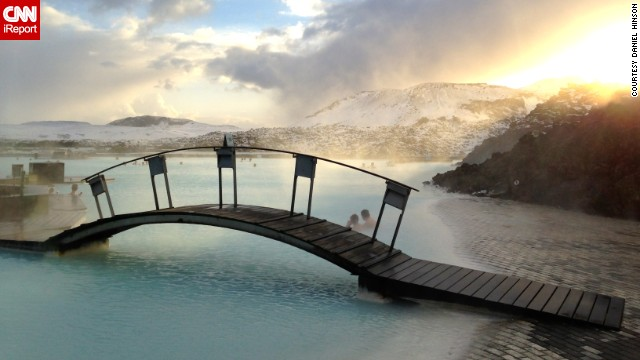 Grindavik, Iceland
