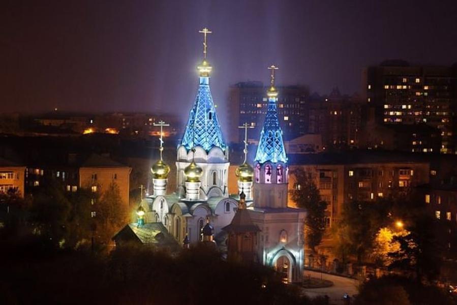 Кафедральный собор Благовещения Пресвятой Богородицы 3