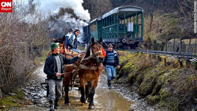 Viseu de Sus, Romania