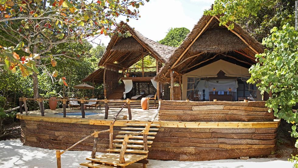 Fundu Lagoon (Танзания)