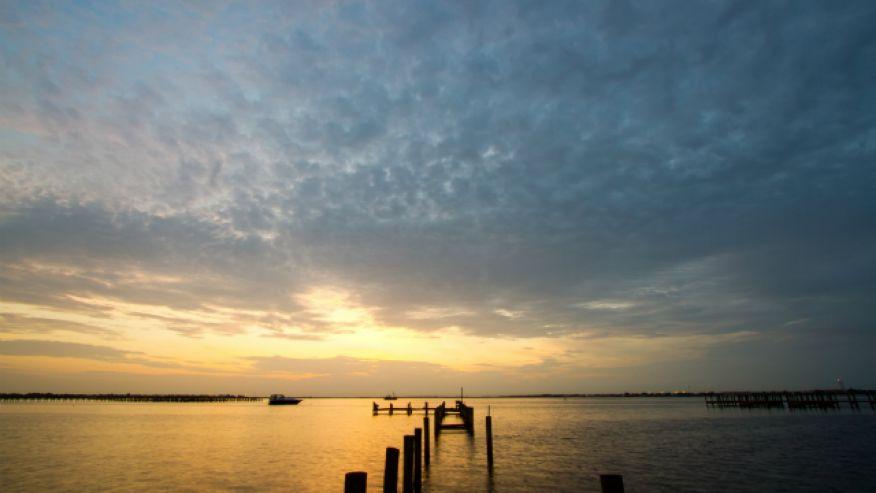 Гавань Шарлотт и острова залива, Флорида