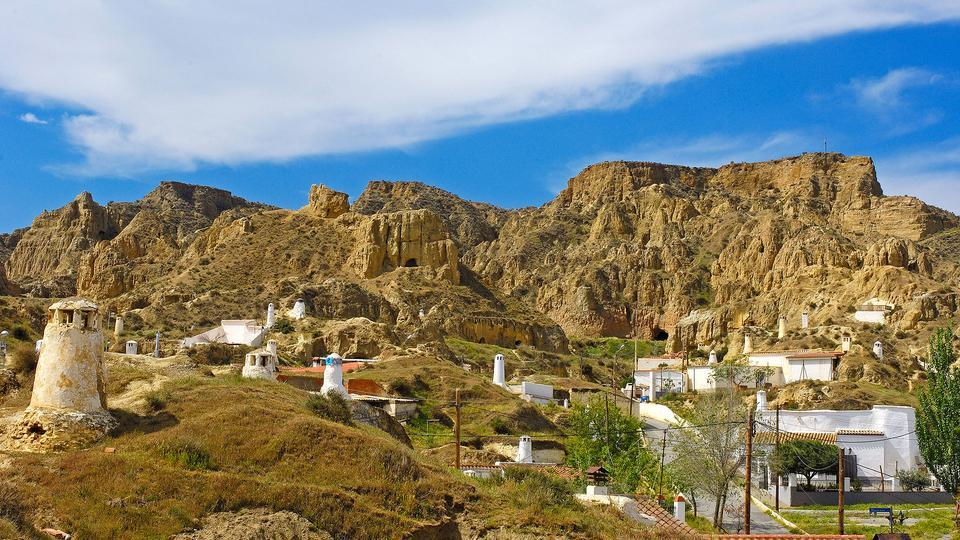 Гуадикс, Испания
