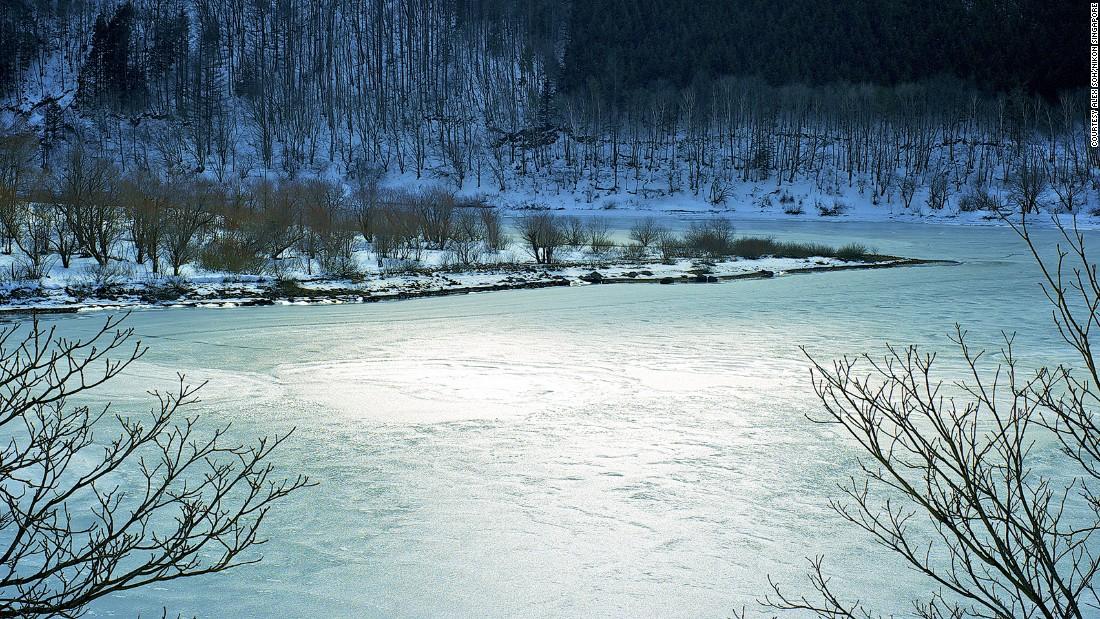 фото зимой 3
