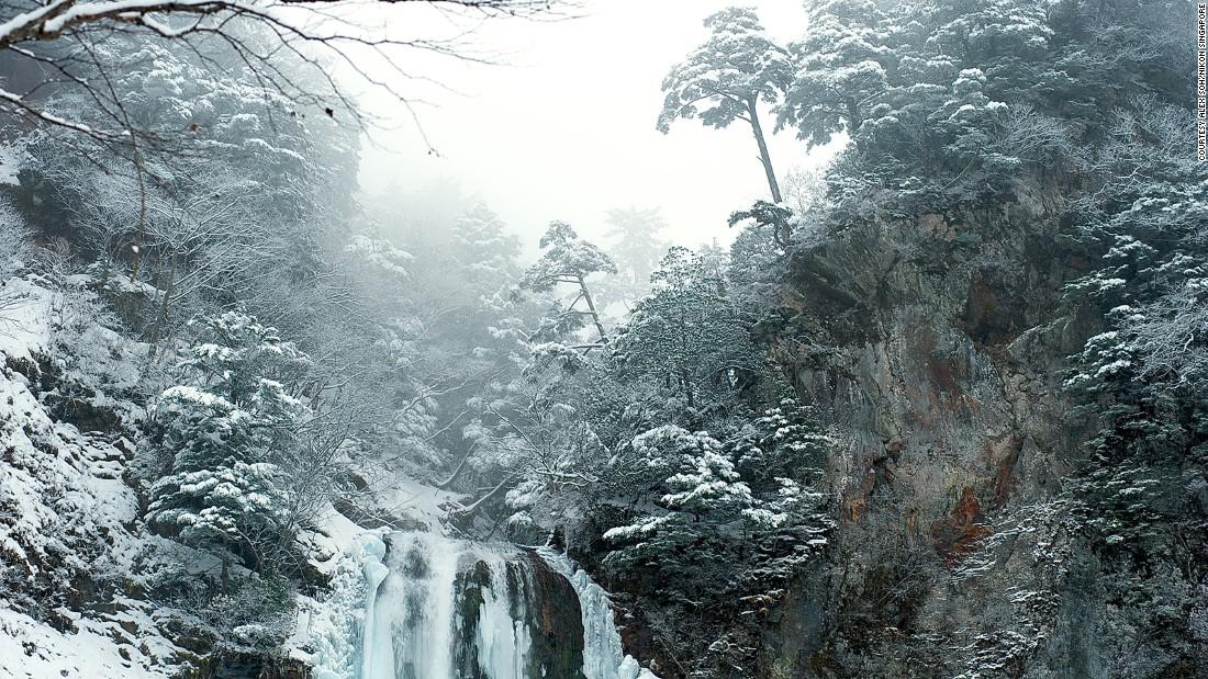 фото зимой 4