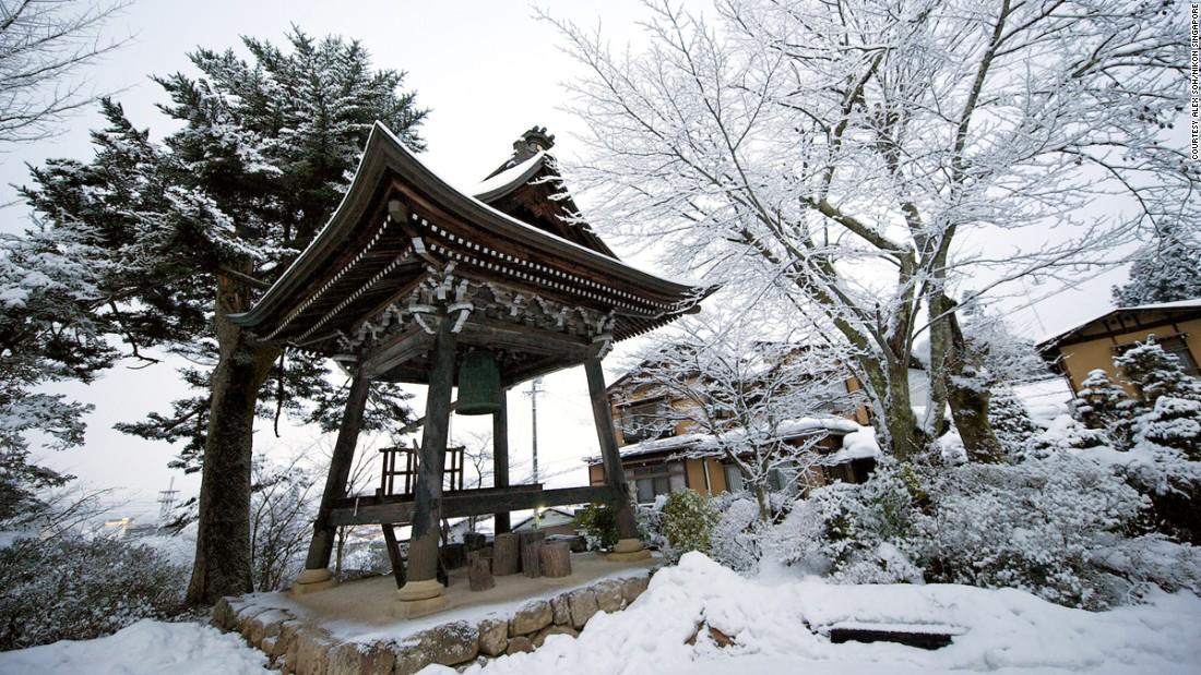 фото зимой 5