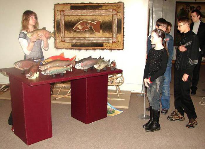музей лосося 2