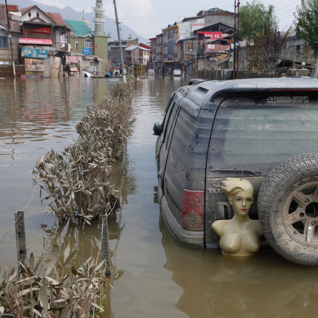 наводнение 5