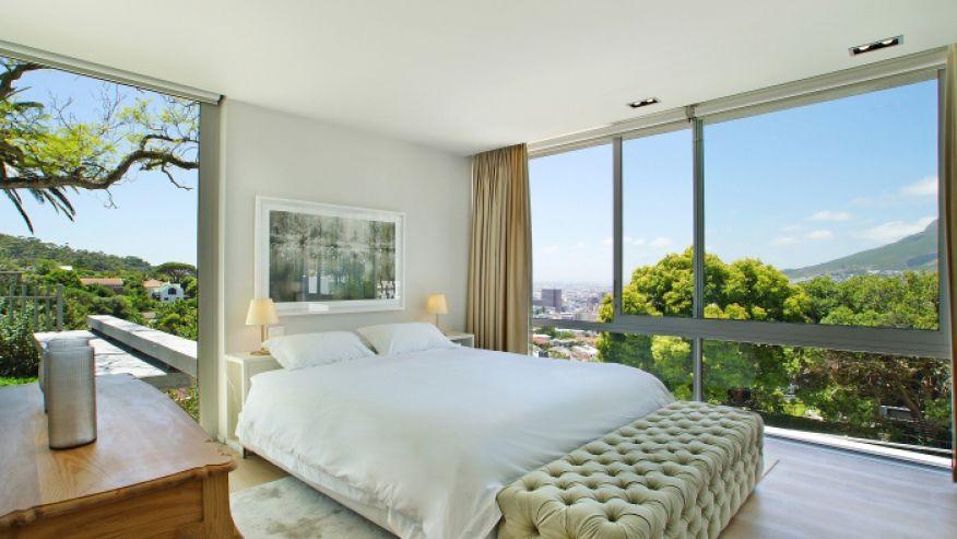 Bedroom Suite at Villa Saebin