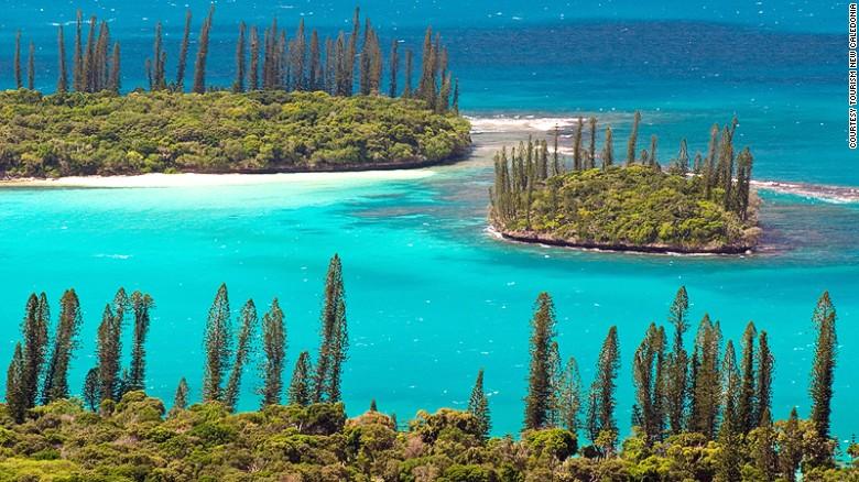 Хувентуд (Новая Каледония)