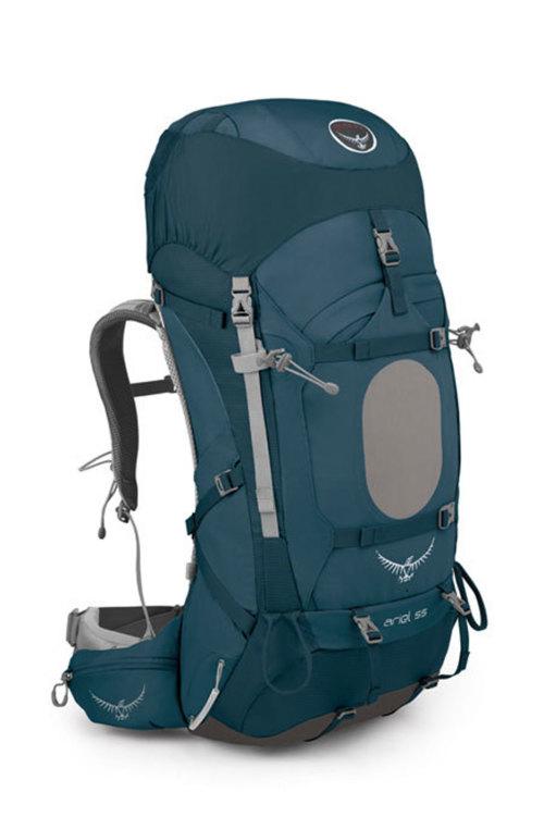 Надежный рюкзак