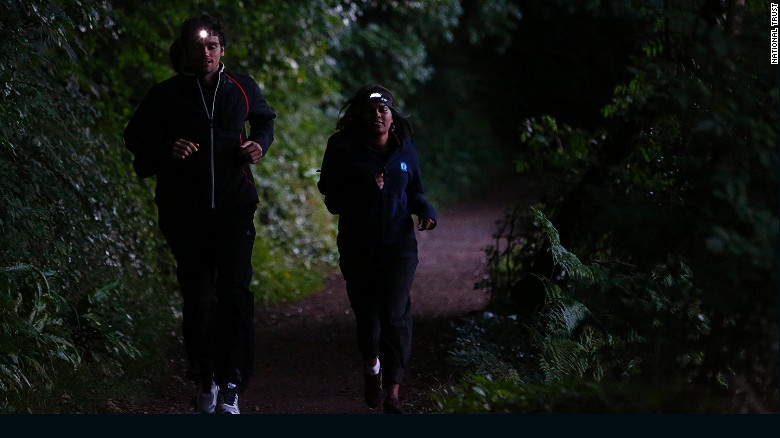 National Trust Night Runs
