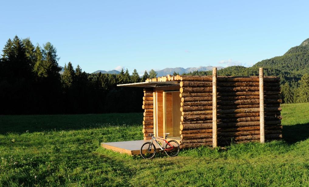 Yeta cabin
