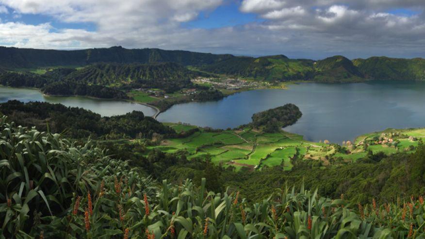 Азорские острова 01