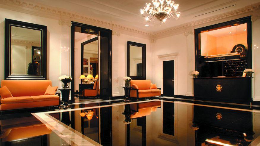 Carlyle, Rosewood Hotel, Нью-Йорк, Нью-Йорк