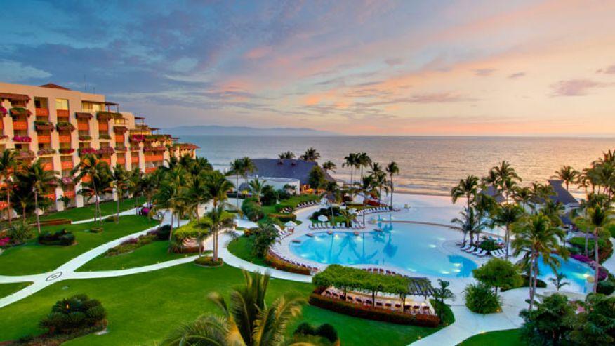 Grand Velas Resorts, Mexico