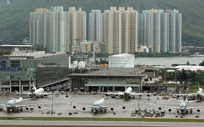 Лучшие аэропорты 2