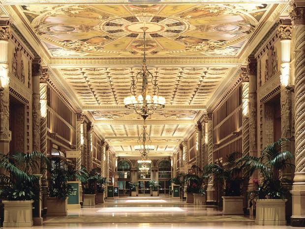 Отель «Миллениум»