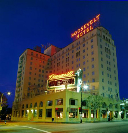 Отель «Рузвельт»