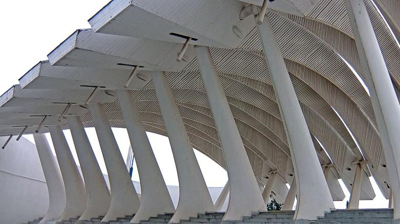 Павильон Кувейта