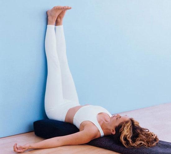 Попробуйте расслабляющие упражнения