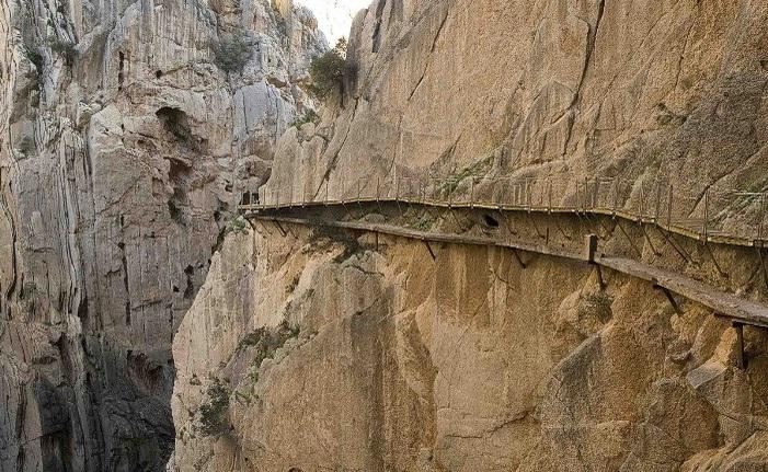 Самый опасный мост 02