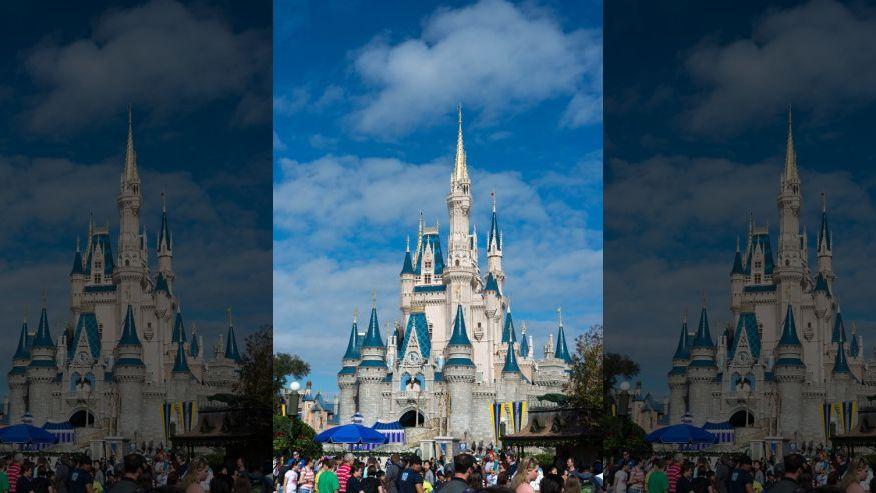 Дисней 1 Диснейленд Как правильно посетить Диснейленд Disney 1