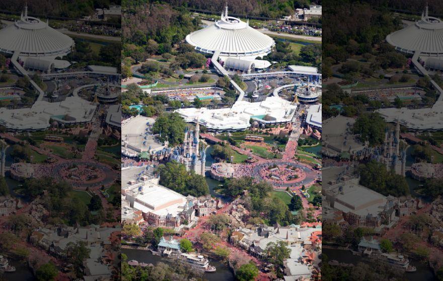Дисней 3 Диснейленд Как правильно посетить Диснейленд Disney 3
